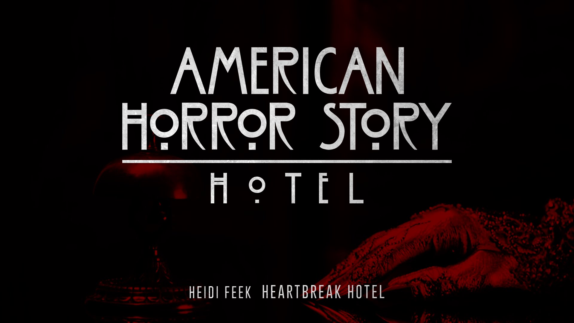 American Horror Story Hotel Wallpapers High Resolution and Quality 1920x1080