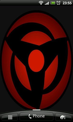 Sharingan Wallpaper Android PC Android iPhone and iPad Wallpapers 307x512