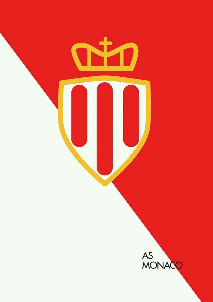 AS Monaco wallpaper Football Club Wallpaper Football 736x1040