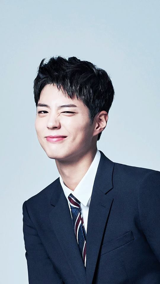 Looking for a new wallpaper for your   Park Bo Gum 540x960