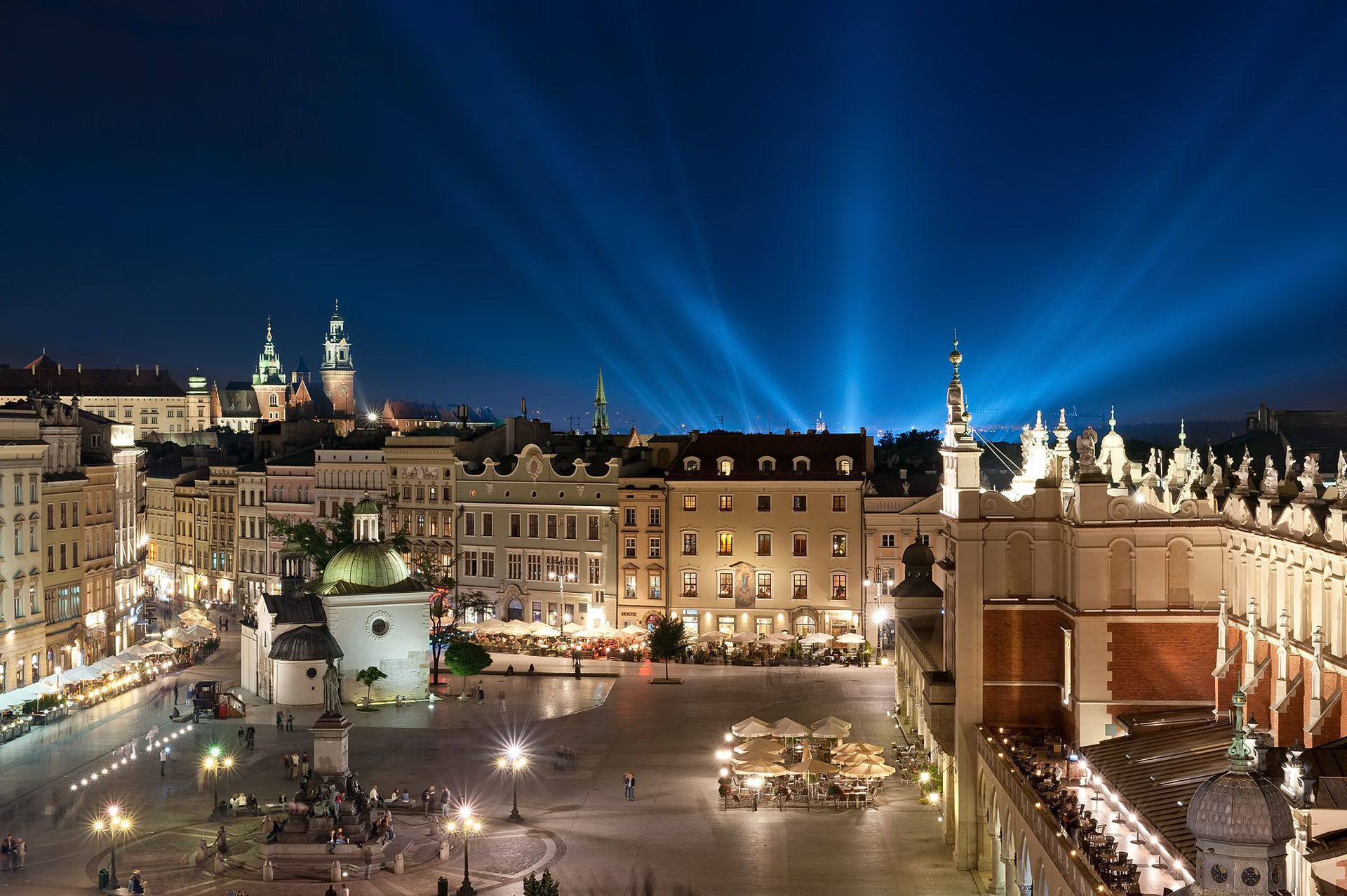 Krakow Wallpapers Images Photos Pictures Backgrounds 1920x1277