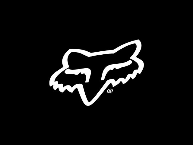 Black Fox Logo 640x480 Wallpaper For android New Mobile Wallpaper 640x480