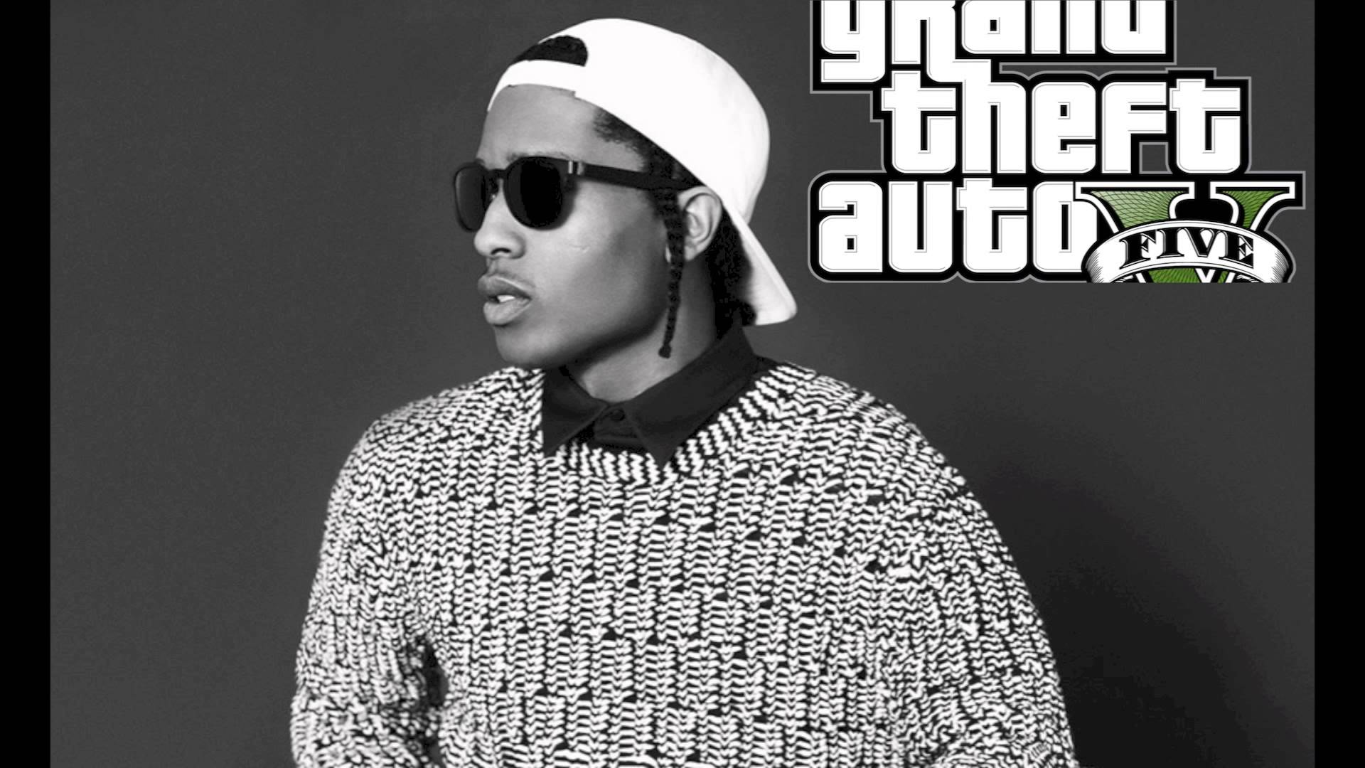 ASAP Rocky Live Wallpaper for Android Free Download - 9Apps