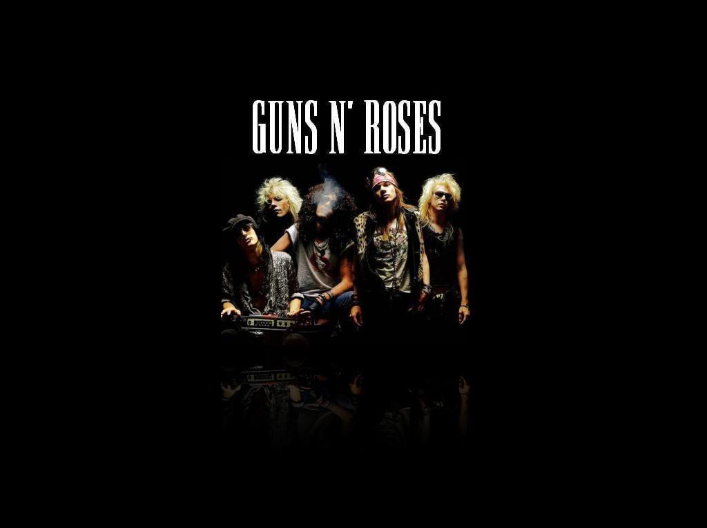 Free Download Guns N Roses Wallpapers Best Hd Desktop