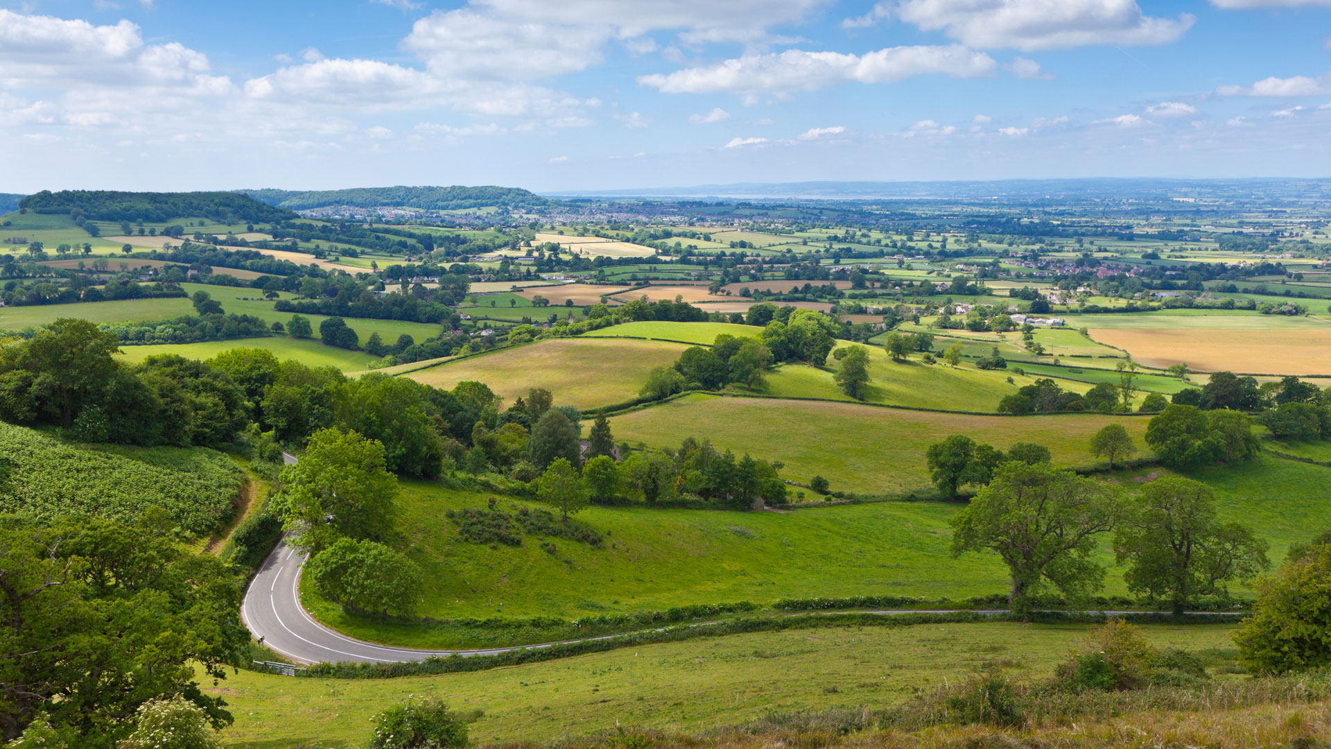 english countryside wallpapers hd   DriverLayer Search Engine 1920x1080