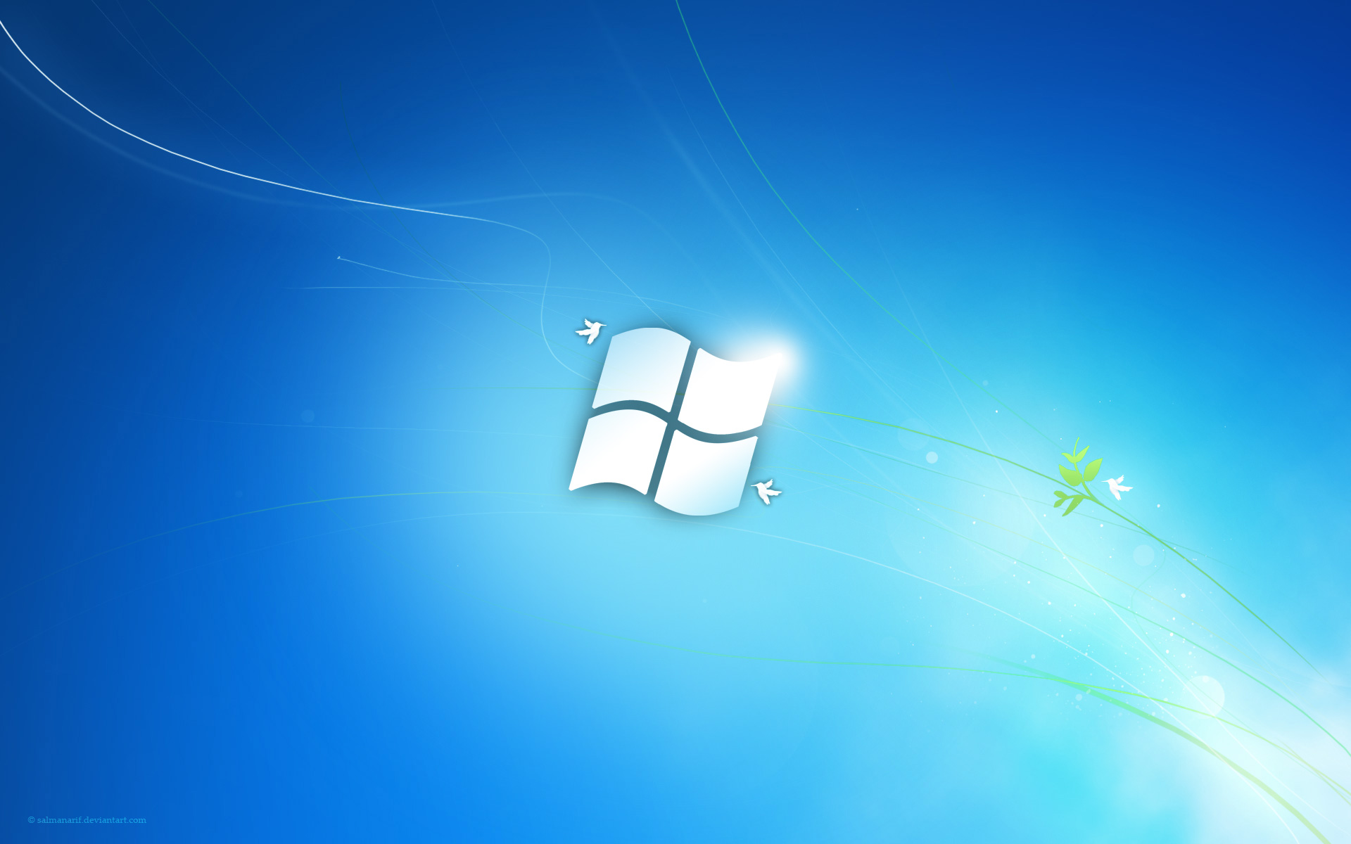 windows 7 starter edition wallpaper 400x250 change windows 7 starter 1920x1200