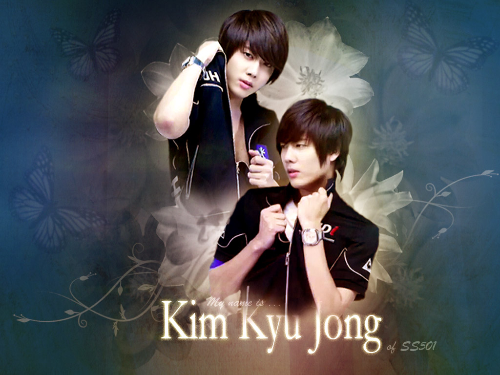SS501 Wallpaper kdrama and kpop 1024x768