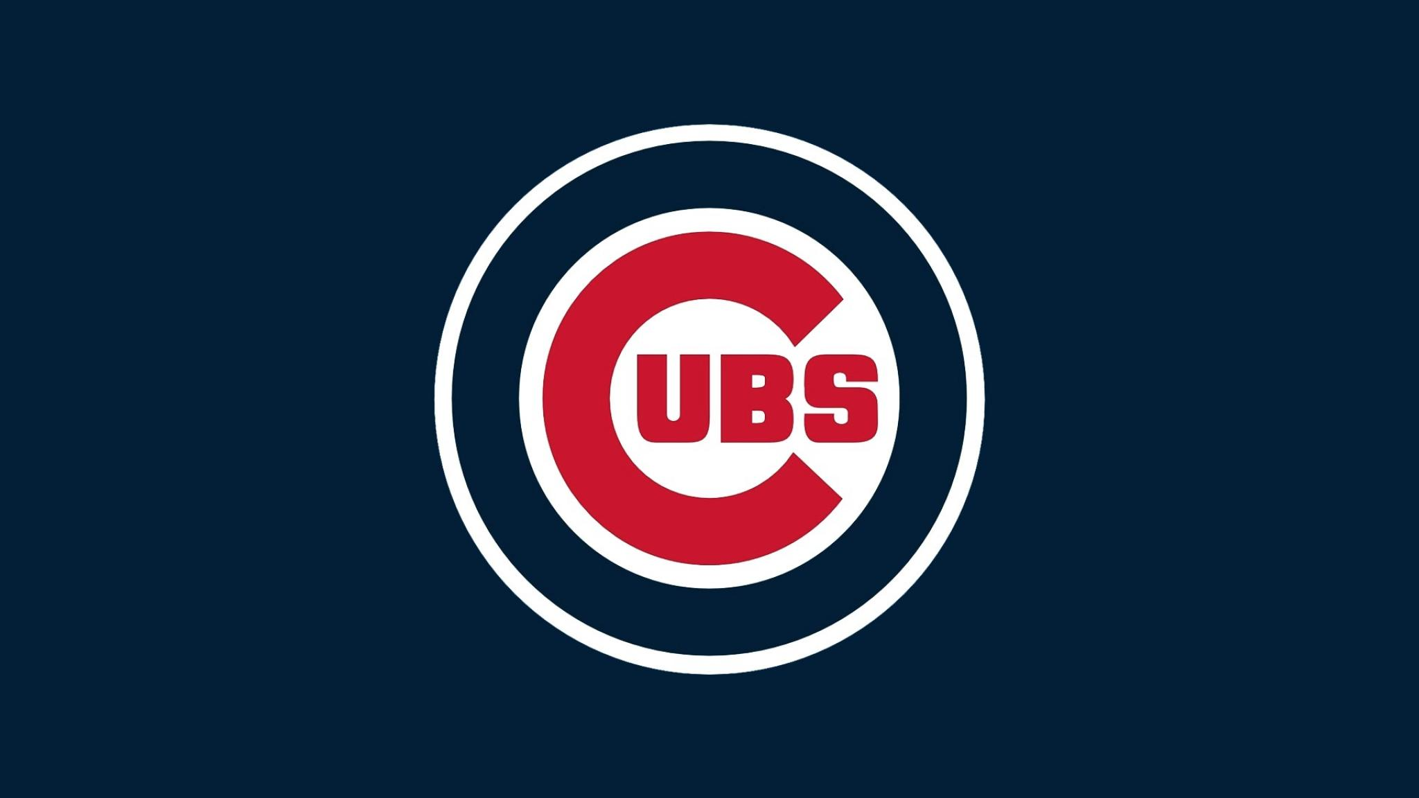 Chicago Cubs Wallpaper Related Keywords amp Suggestions 2048x1152