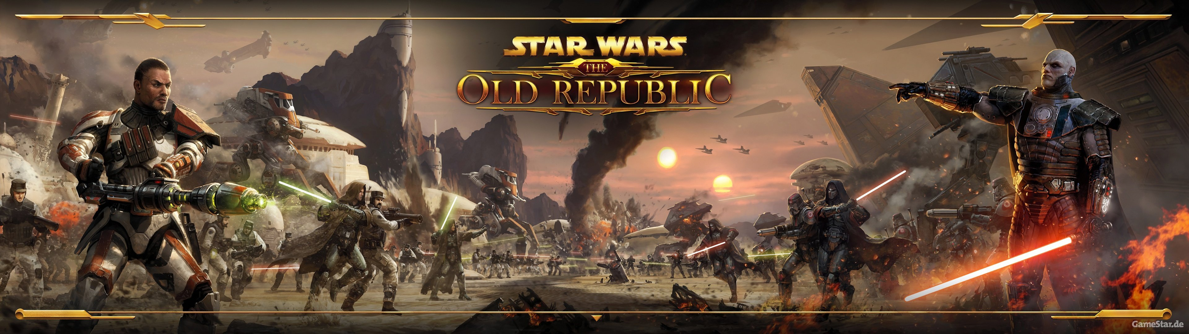 Star Wars Knights of the Old Republic v1.0.1 Apk ...