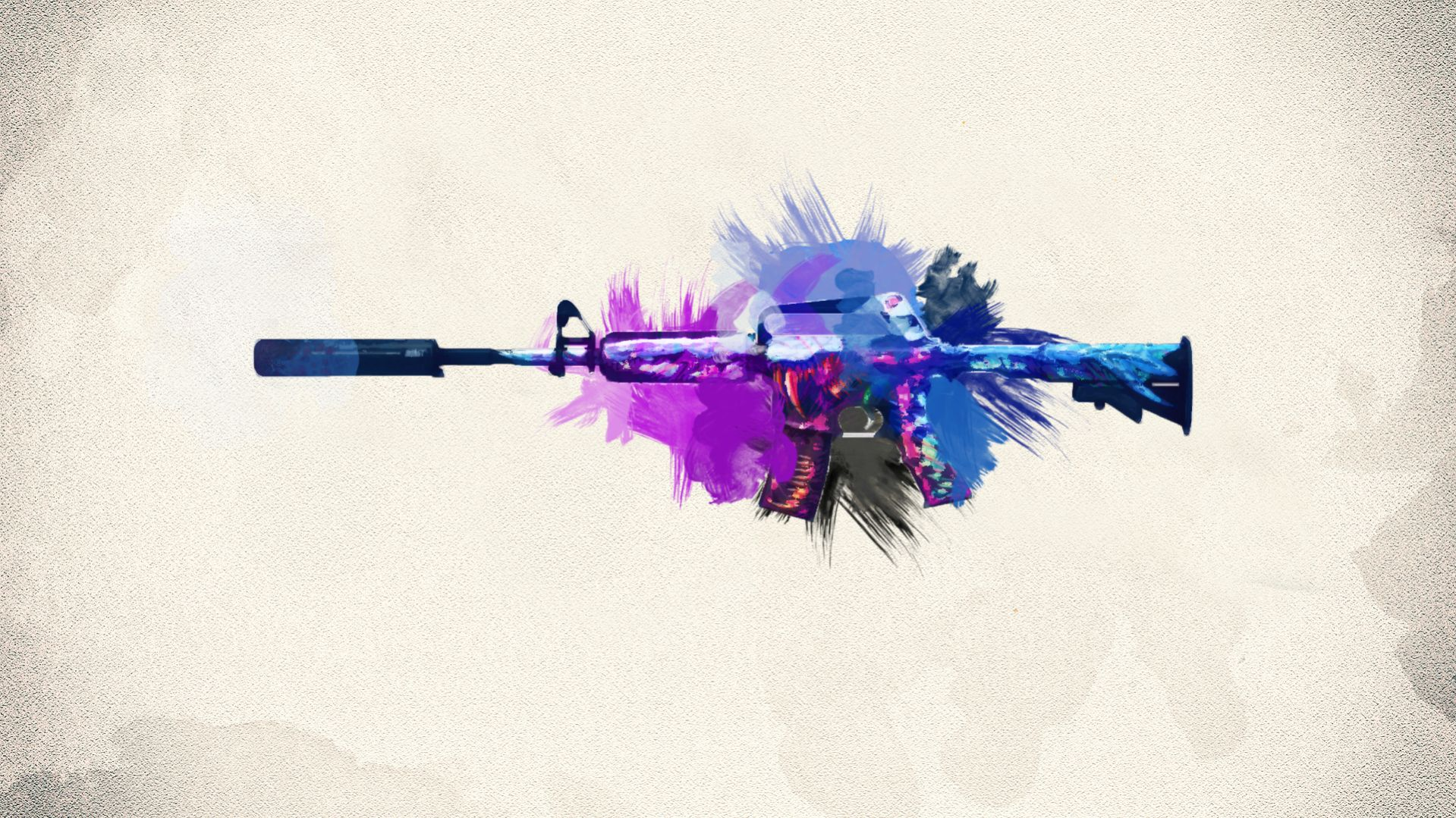 Is there a 1080p Hyper Beast wallpaper anywhere GlobalOffensive 1919x1079