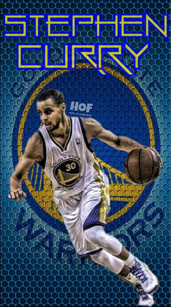 FunMozar Stephen Curry Wallpaper 571x1024