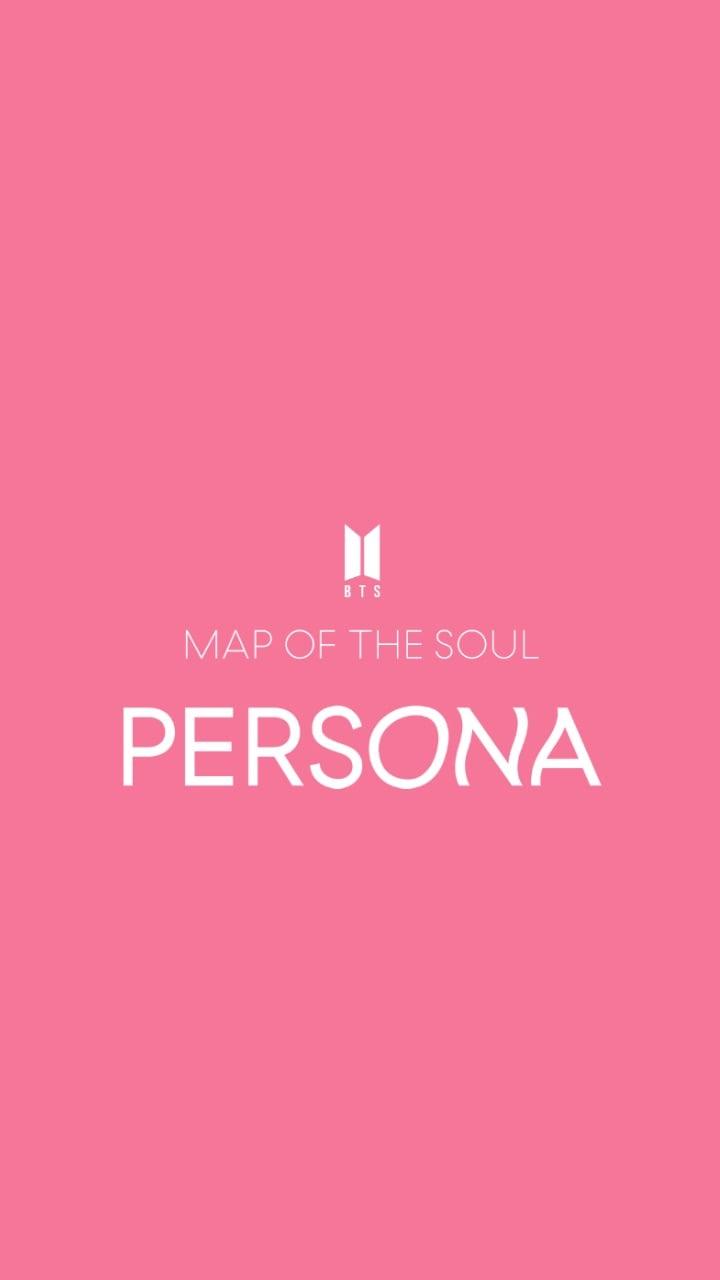 BTS Map of the Soul Persona wallpaperlockscreen 720x1280