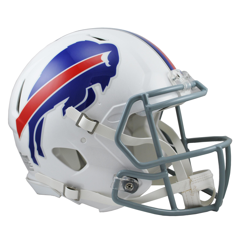 Buffalo Bills Revolution Speed Authentic Helmet by riddellcom 2917x2917