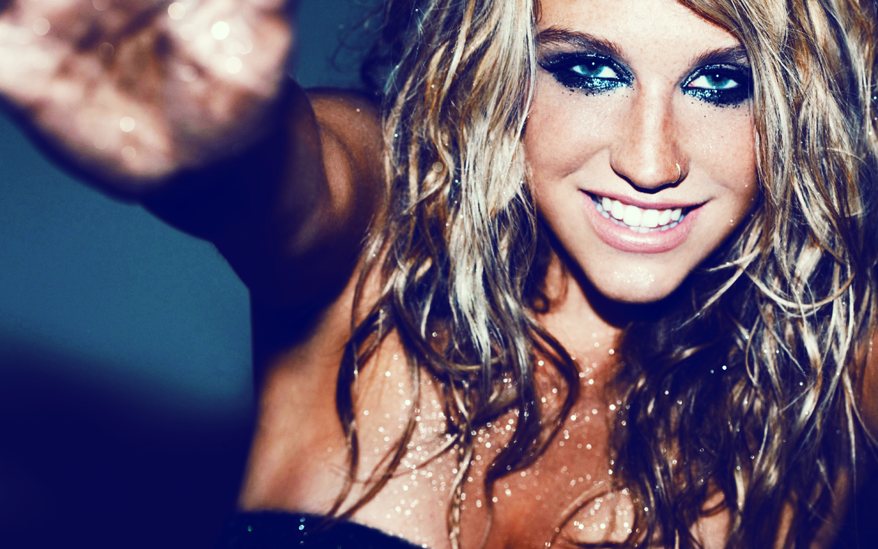 Kesha Wallpapers Images Wallpapers of Kesha in HDQ Cover 1280x800