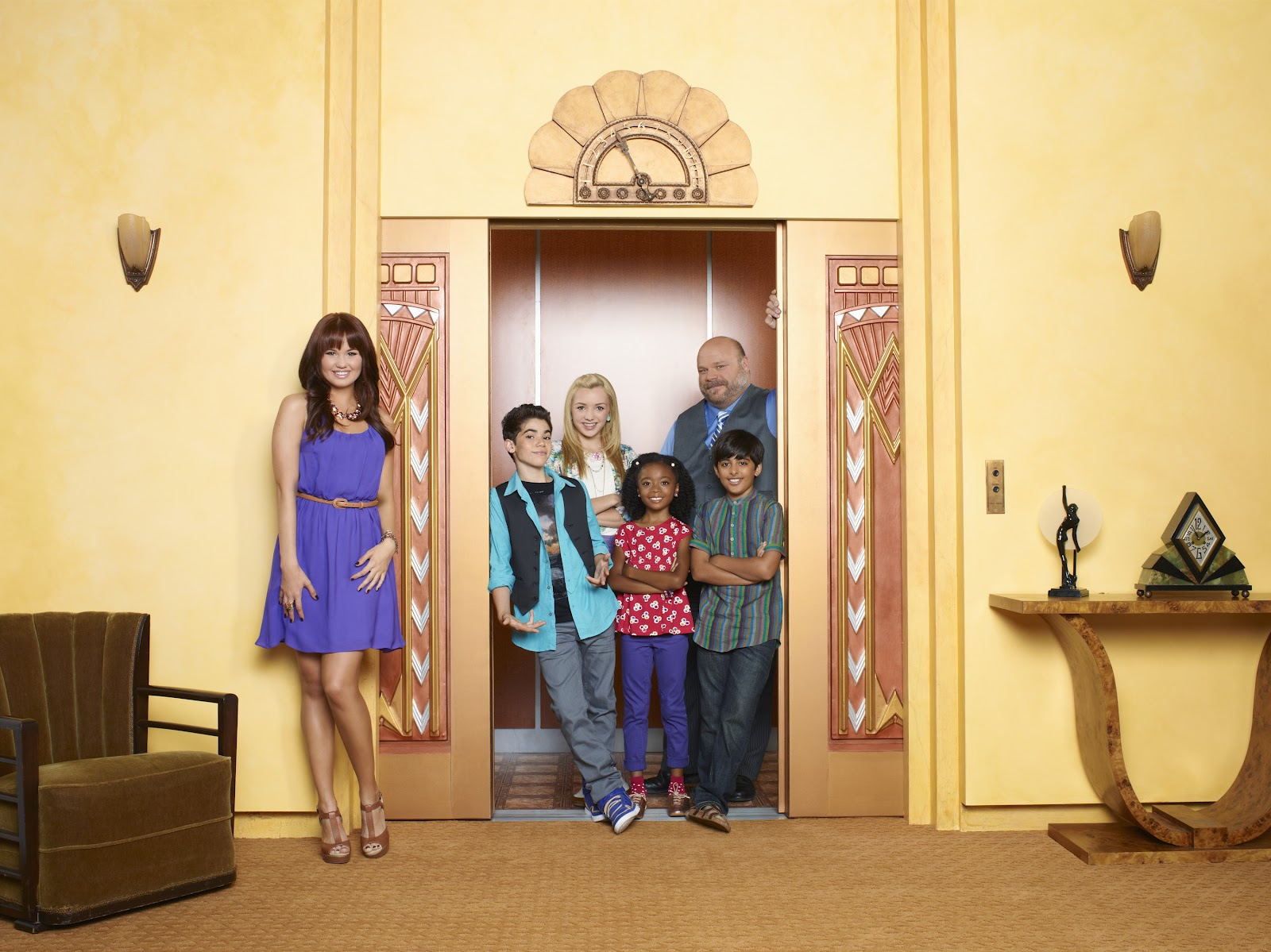 Jessie Wallpaper Disney Channel Jessie disney channel 1600x1199
