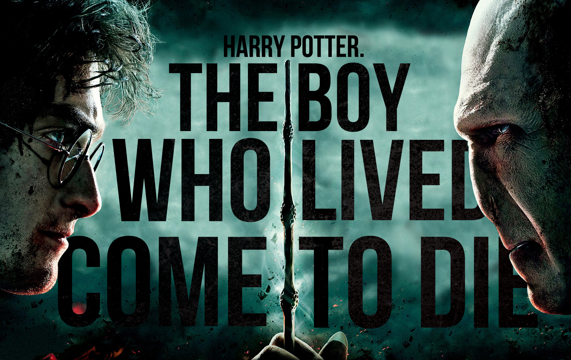 Free Download Harry Potter And The Deathly Hallows Part 2 Computer