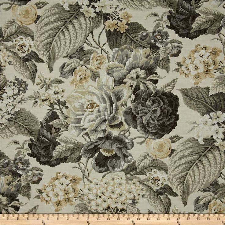 Waverly Sweet Violets Wallpaper Wallpapersafari