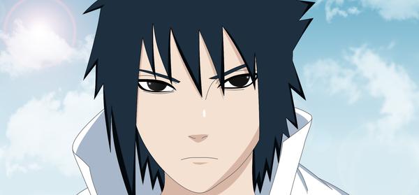 Uchiha Sasuke Naruto Shippuden Wallpapers by Annichole1359 here you 600x279
