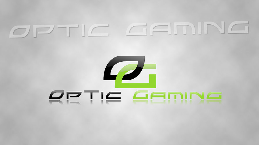 Optic Logo Wallpaper Optic gaming 2 by ffgfx 900x506