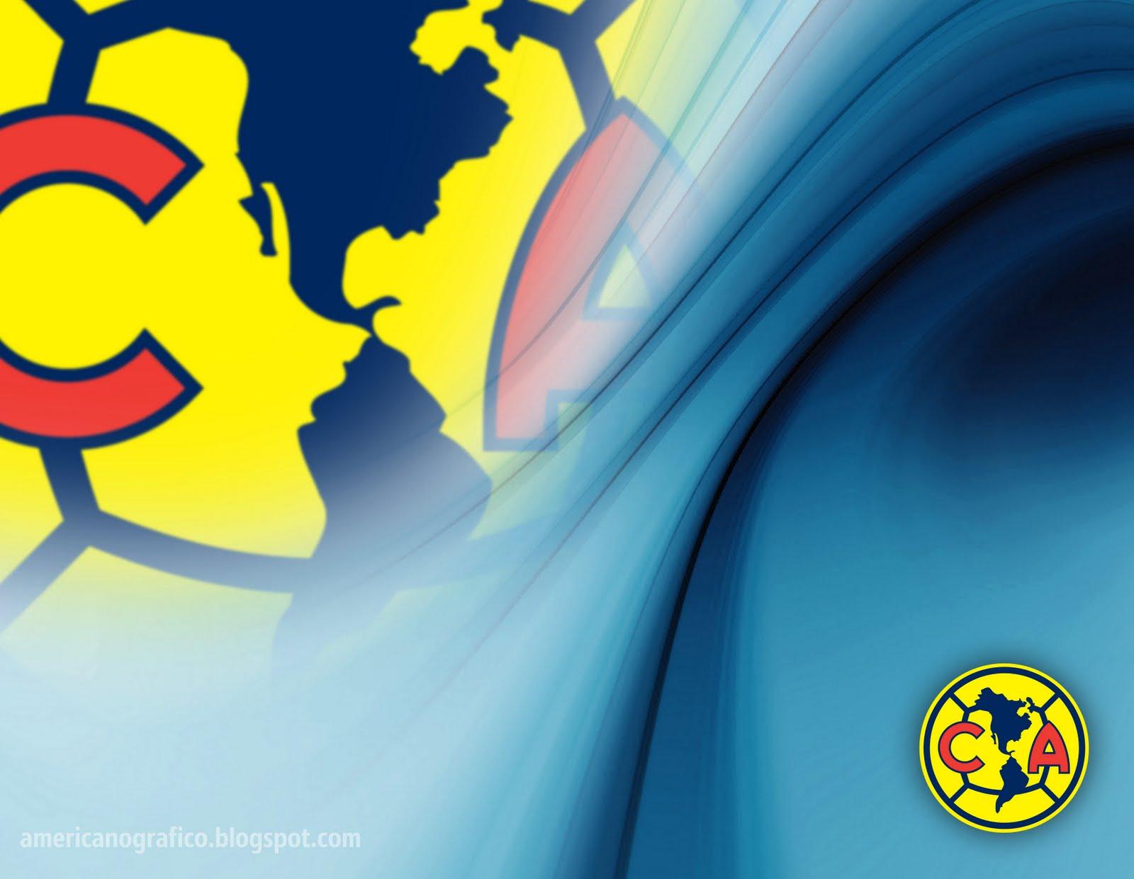 AMERICAnografico Club Amrica HD [01122011CTG] 1600x1241