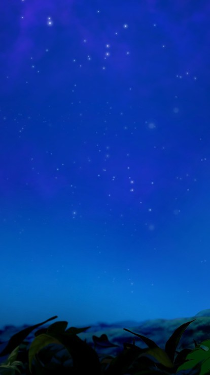 Animated movies the lion king jungle night sky wallpaper 414x736
