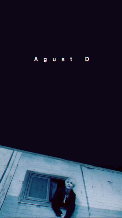 Agust D Suga Yoongi BTS BTS Pinterest 422x750