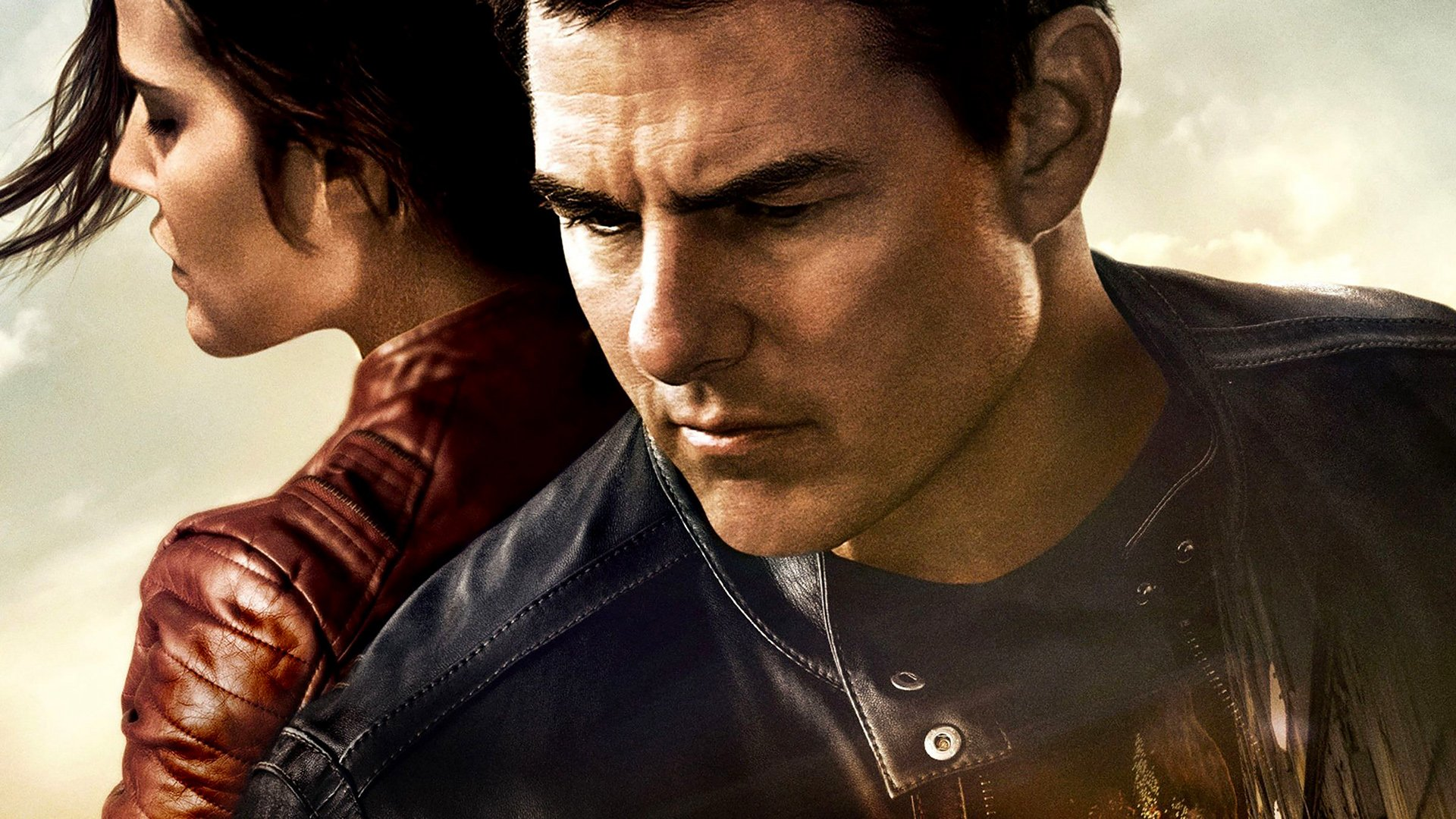 5 Jack Reacher Never Go Back HD Wallpapers Background Images 1920x1080