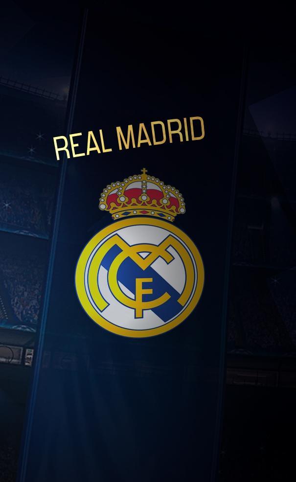 Download Wallpaper Real Madrid Wallpapersafari