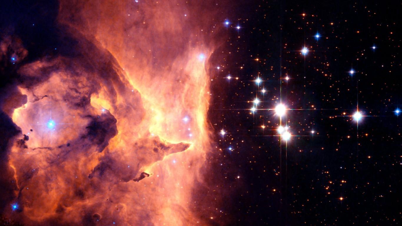 Space space 1366x768jpg 1366x768