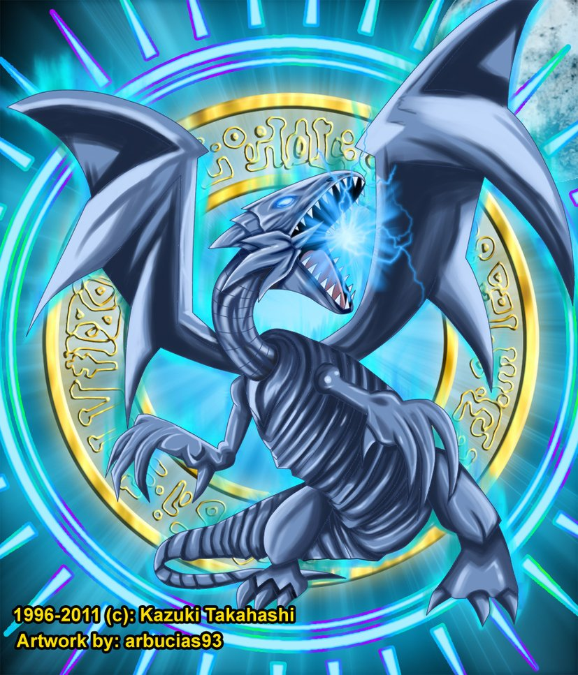 Free Download Blue Eyes Ultimate Dragon Wallpaper Images Pictures