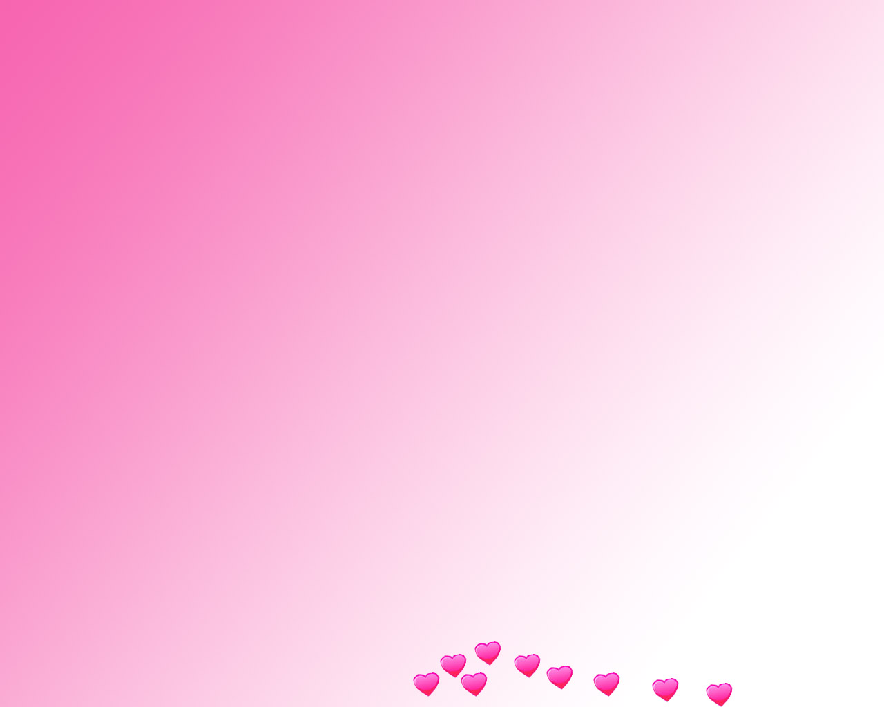 Pink Heart Wallpaper 8763 Hd Wallpapers in Love   Imagesci 1280x1024