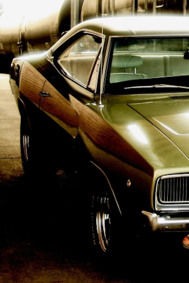 Classic Car Wallpaper Iphone 5 Vintage Iphone 5 Wallpapers 640x960