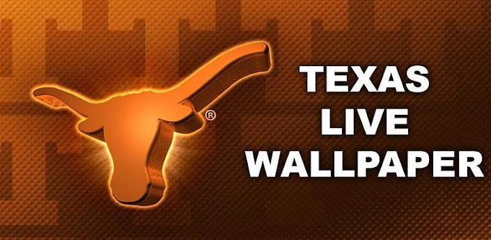 Texas Longhorn Logo Wallpaper Live Hd 705x345