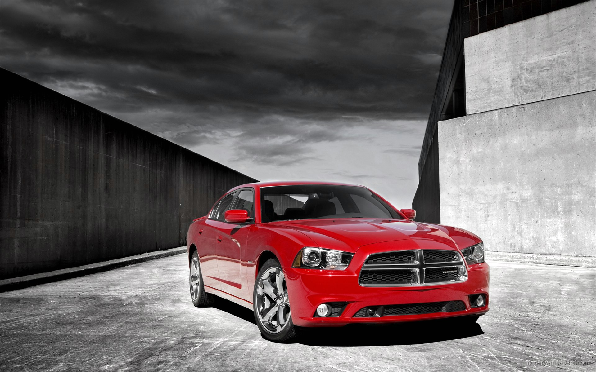 2011 Dodge Charger Wallpaper HD Car Wallpapers 1920x1200