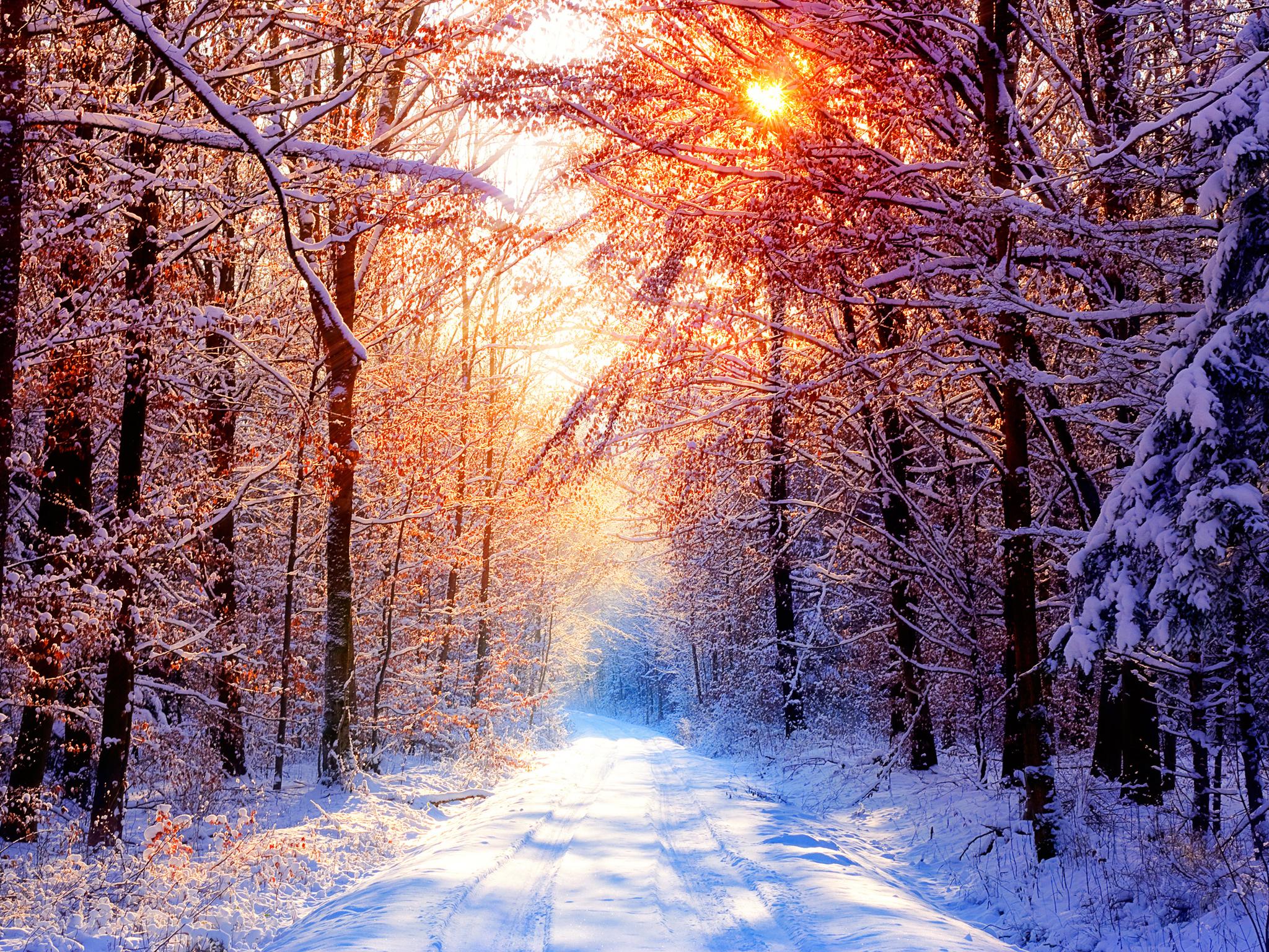 download Wallpapers room com Winter Wallpaper III by emats 2048x1536