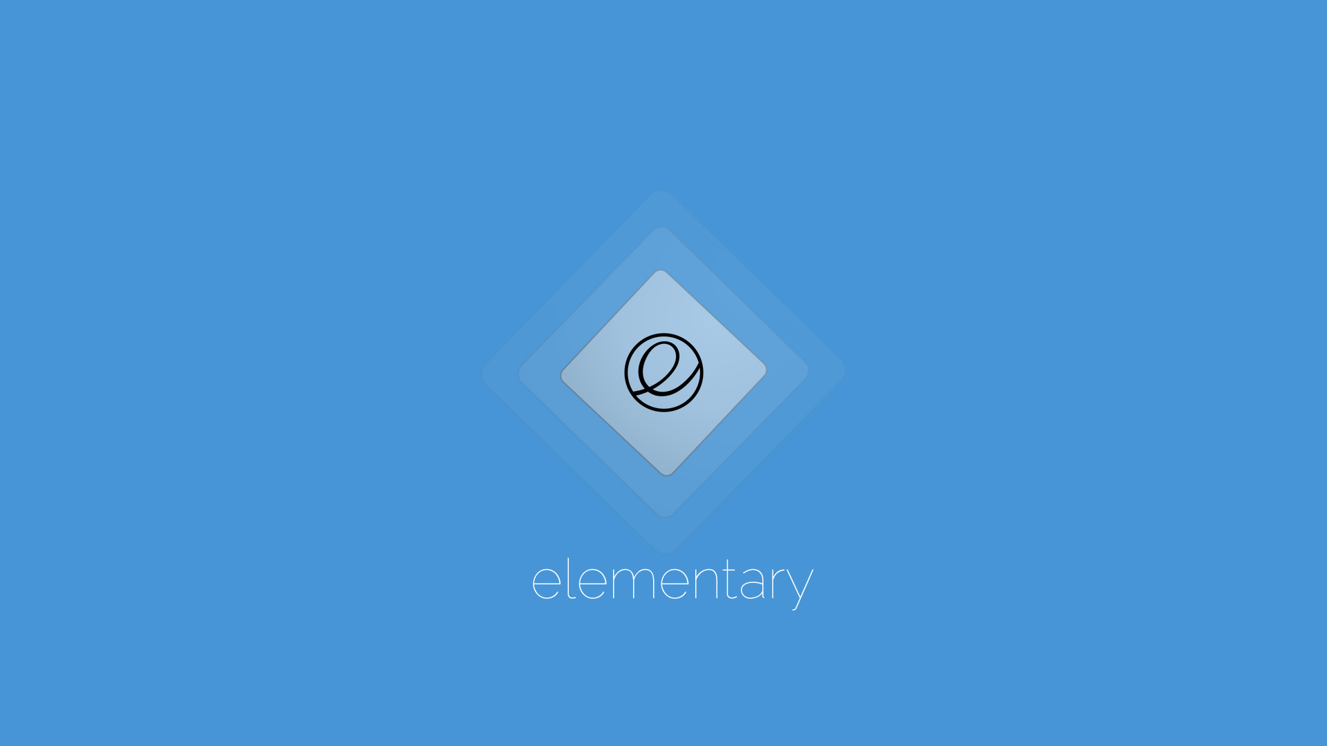 Elementary OS Wallpapers   Tux planet 1920x1080