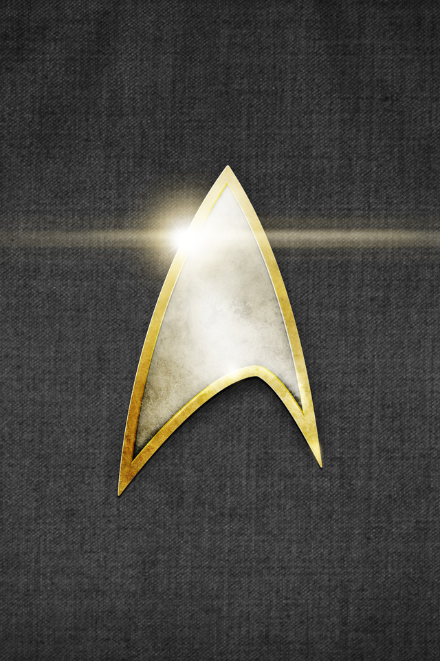 Star Trek iPhone Background Wallpapers   Stylish DPs And Covers For 640x960
