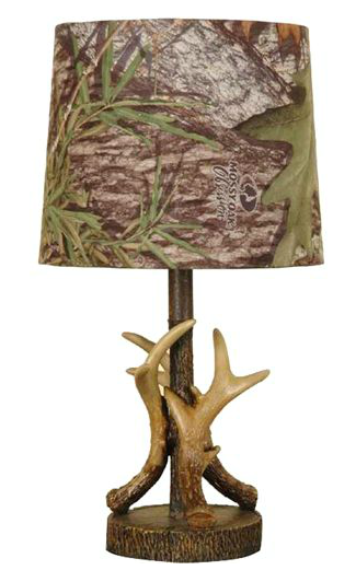 Realtree Camouflage Wallpaper Border Camo lamp 325x521