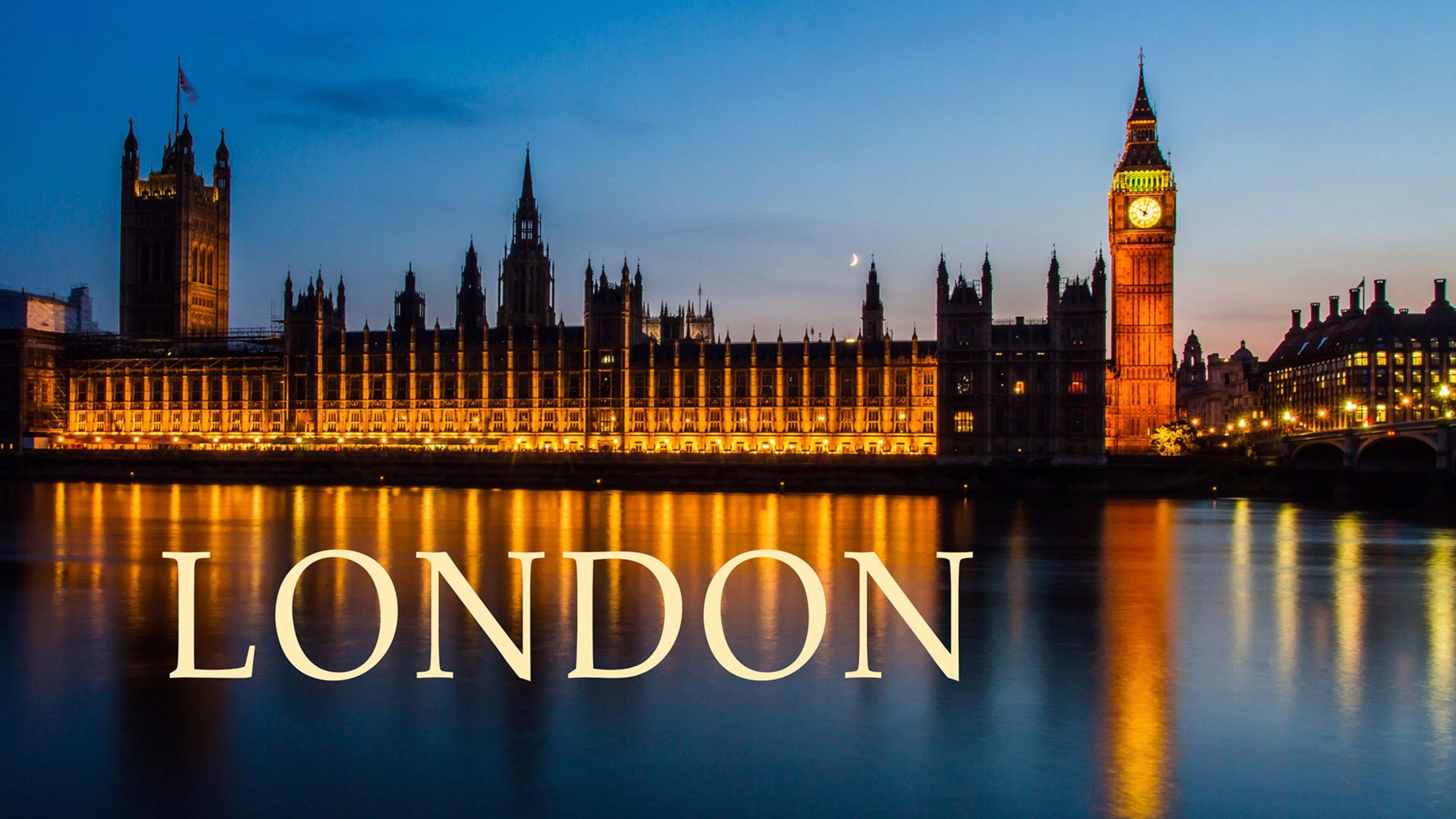 Big Ben 2016 London 4K Wallpaper 4K Wallpaper 3840x2160