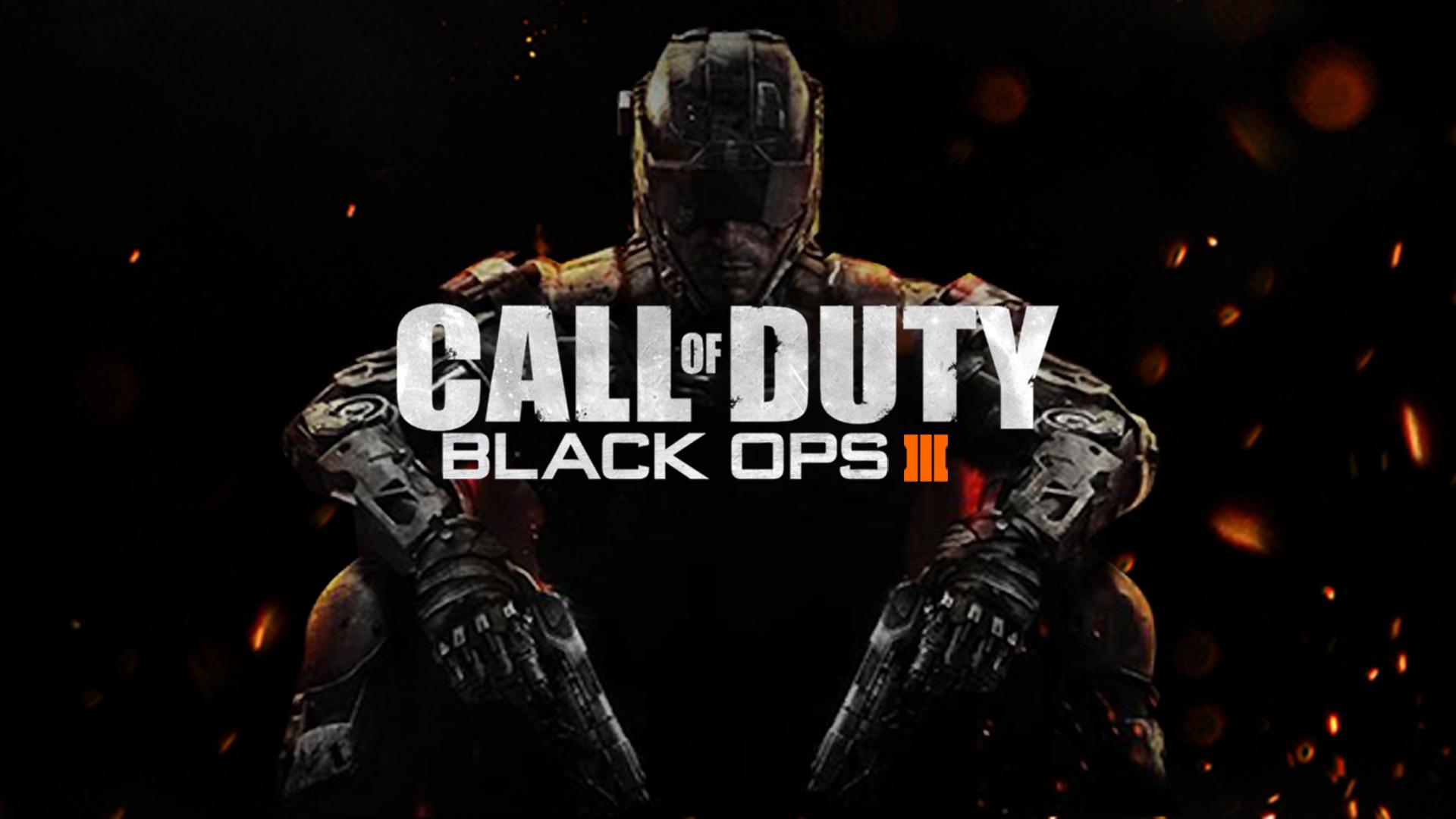 Black Ops 3 Hd Wallpaper: Black Ops 3 HD Wallpapers