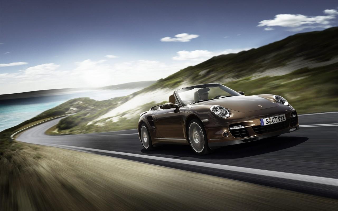 Porsche Wallpapers   Wallpapers HD 1280x800
