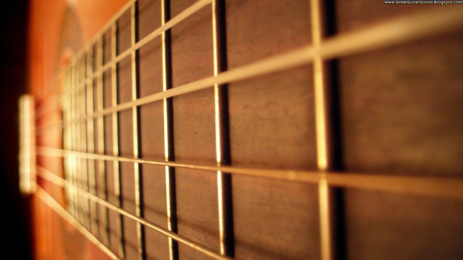 Free Download Guitar Wallpaper Landola Classical Guitar