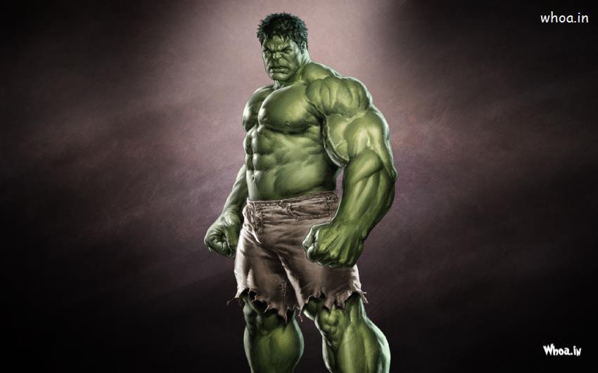 incredible hulk wallpaper hd wallpapersafari