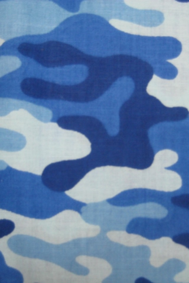Blue Camo Wallpaper Wallpapersafari