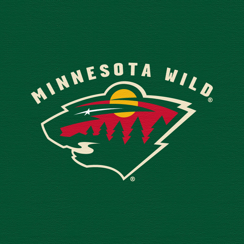Minnesota wild logo wallpaper wallpapersafari - Minnesota wild logo ...