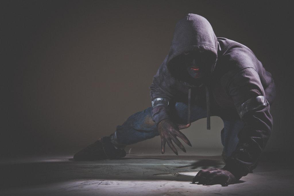 Dead Hunter скачать торрент - фото 8