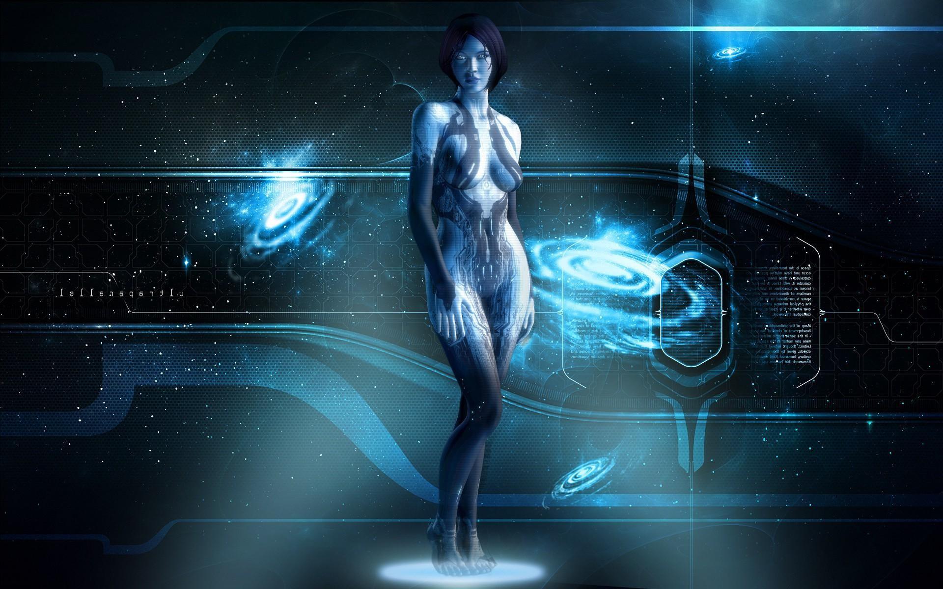 Halo 5 Cortana Wallpaper 81 images 1920x1200