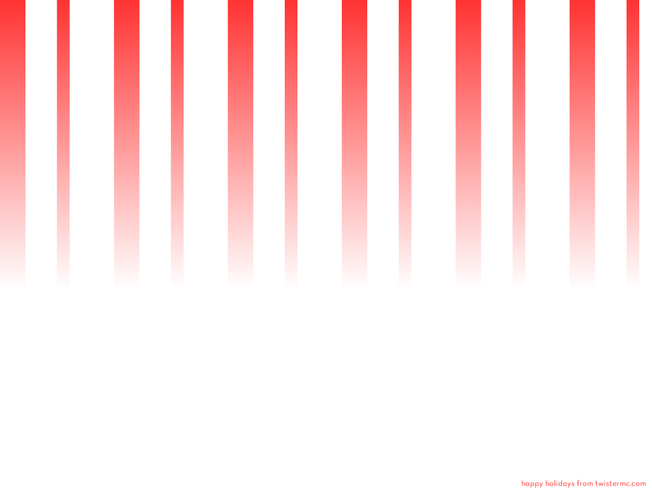 Candy Cane Backgrounds 1280x960