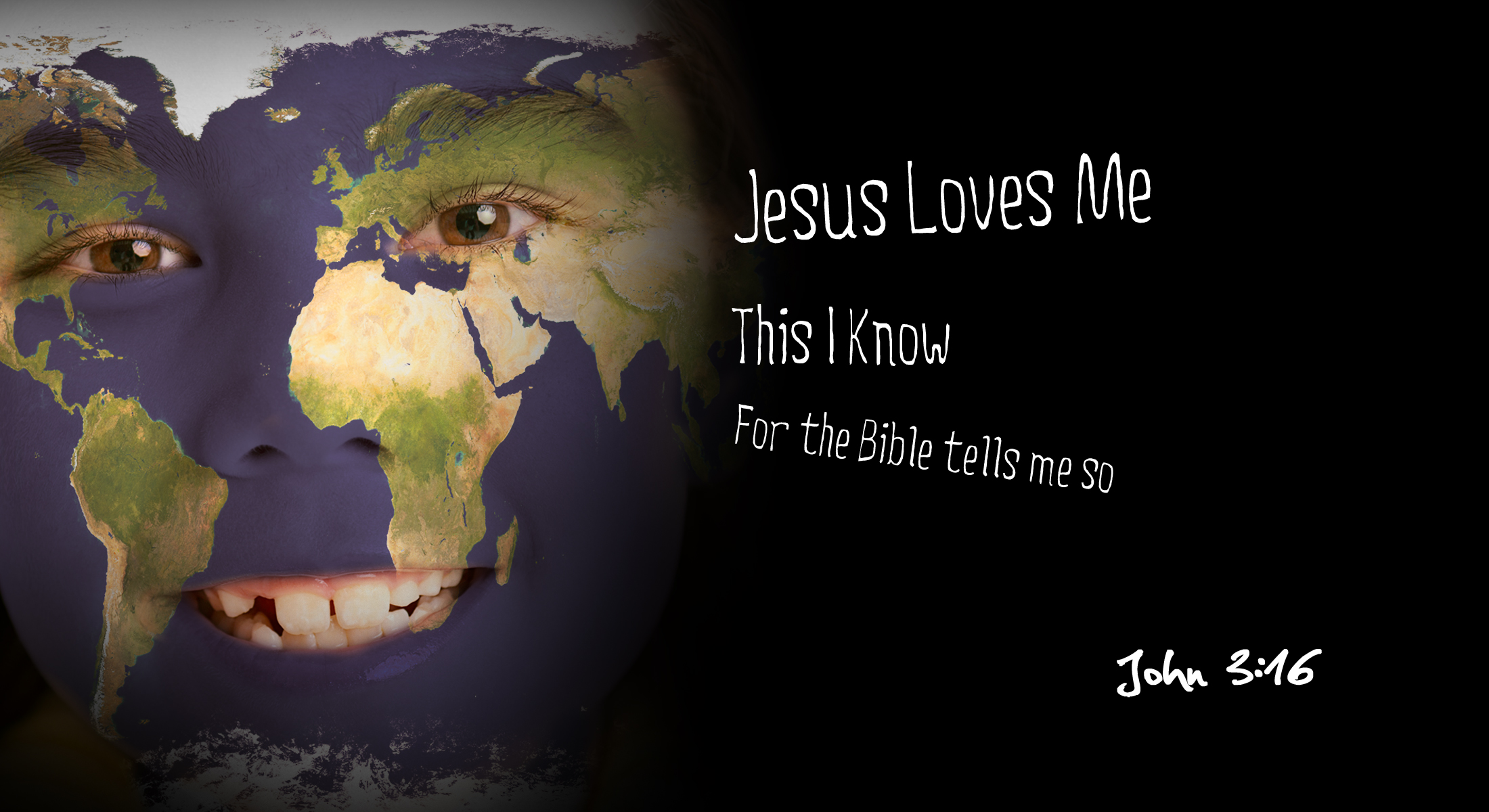 47 Jesus Loves Me Wallpaper on WallpaperSafari