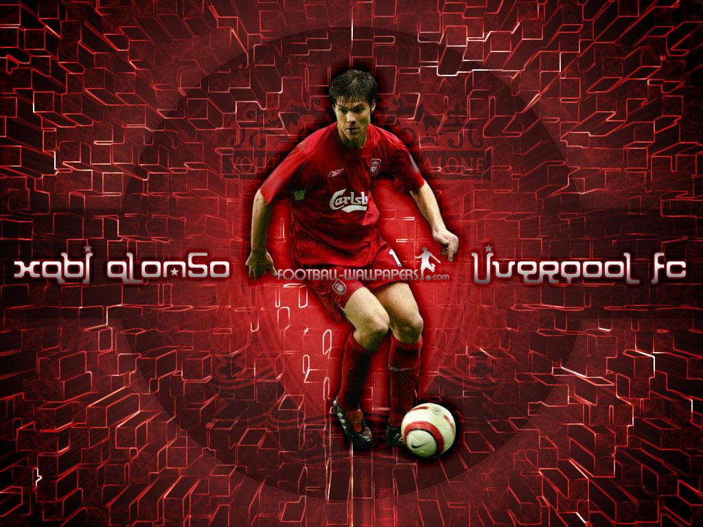 Sports Stars Blog Xabi Alonso Wallpaper Pics 2012 1024x768